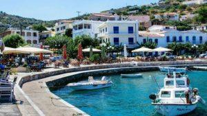 Ikaria, hòn đảo 'trường thọ' ở Hy Lạp