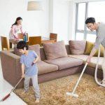 Cách khử trùng để tiêu diệt mầm bệnh trong nhà bạn khi có người bị bệnh
